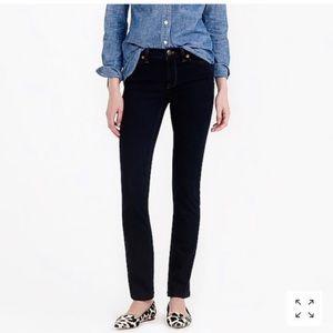JCrew Reid jeans in dark wash. Like new, Sz 29.